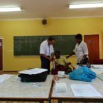 School-Exam